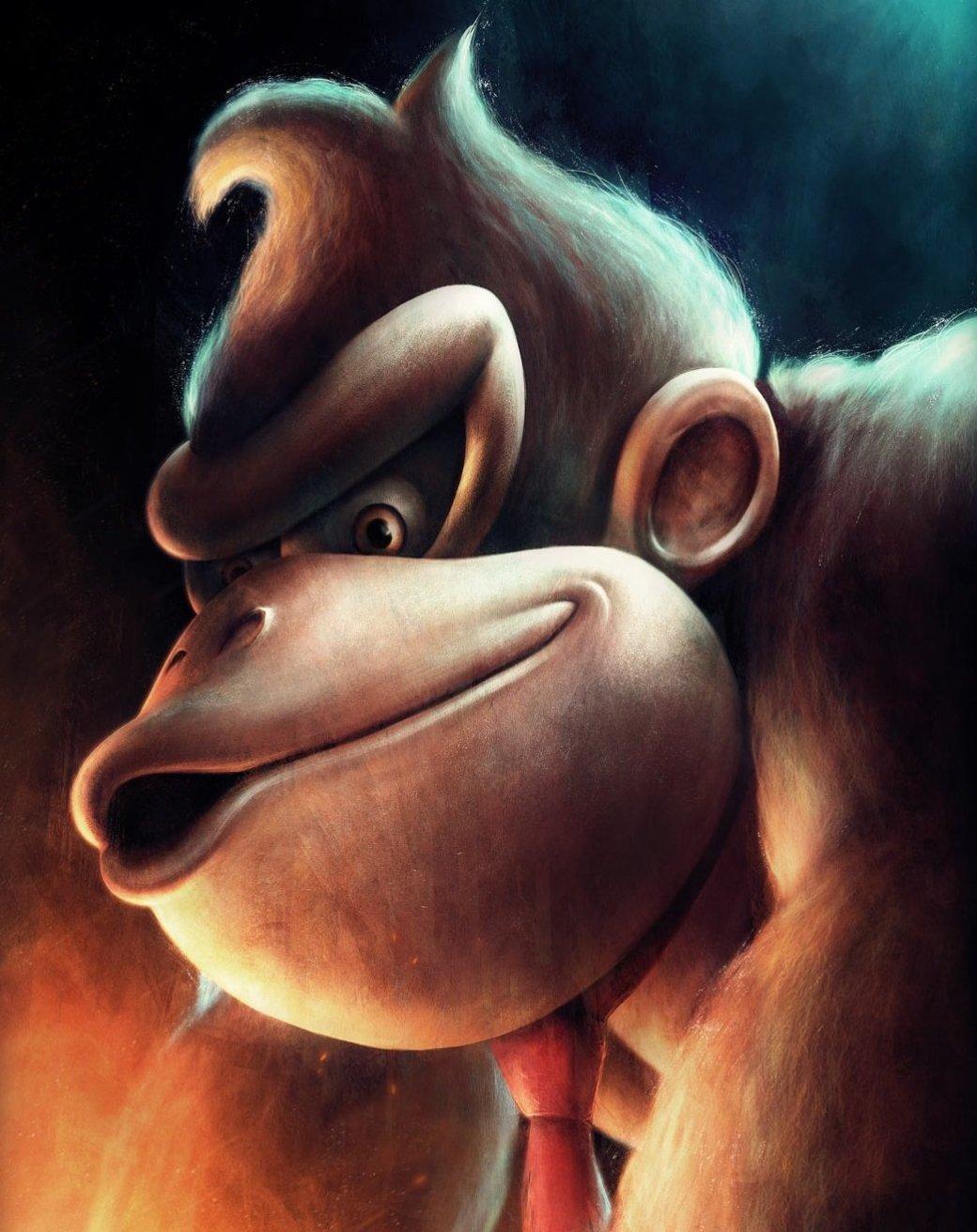 Композитор Donkey Kong: «Люди очень требовательны к видеоиграм» - Изображение 3