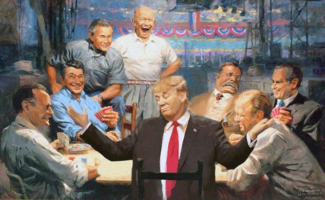 Случилось невероятное: Дональд Трамп победил на выборах президента США - Изображение 1