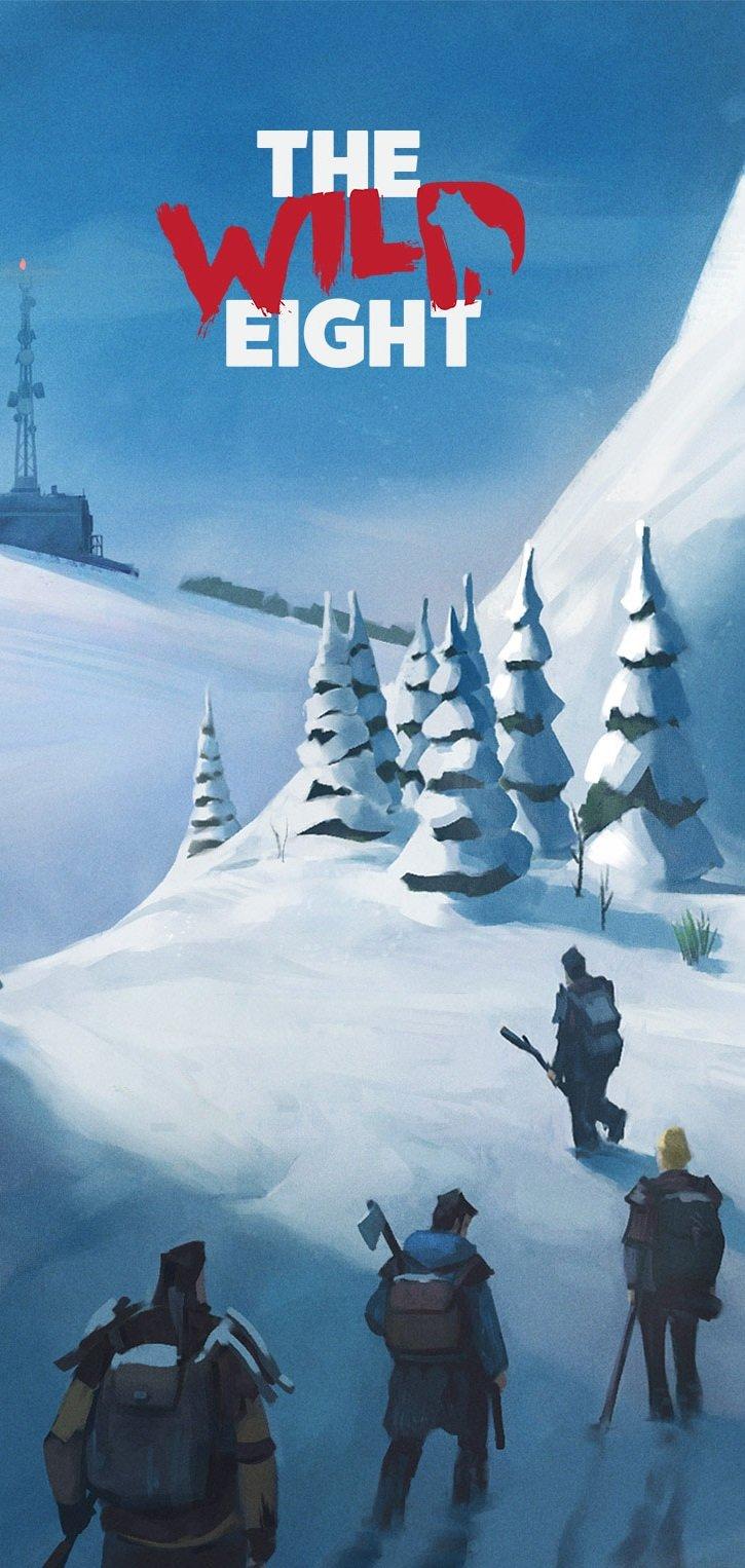 Превью The Wild Eight: выживание втайге отроссийских разработчиков. - Изображение 7