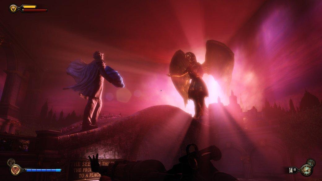 Обзор игры Bioshock: Infinite - Изображение 4