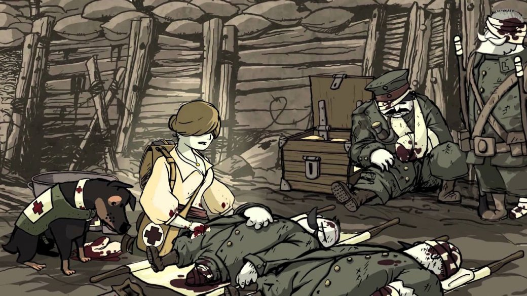 Рецензия на Valiant Hearts: The Great War - Изображение 5