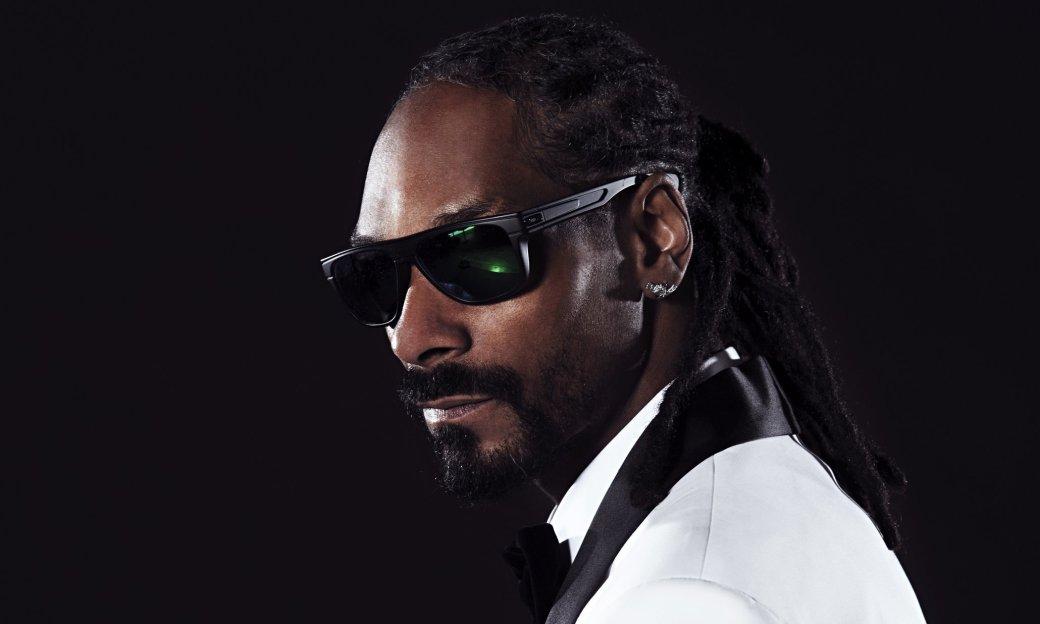 Snoop Dogg обматерил сервера Xbox One - Изображение 1