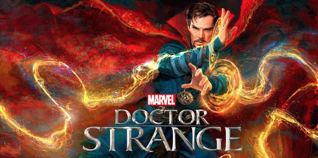 Доктор Стрэндж войдет в состав Мстителей в «Войне бесконечности» - Изображение 1
