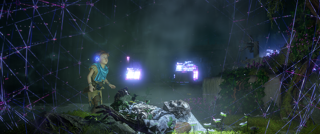 20 изумительных скриншотов Horizon: Zero Dawn - Изображение 2