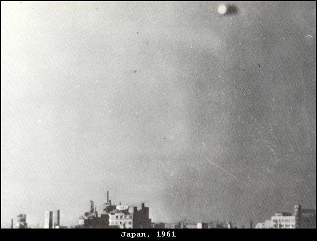 Самые загадочные НЛО-инциденты шестидесятых - Изображение 7