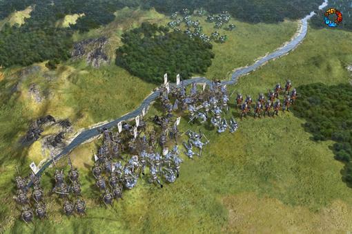 Civilization V. Рецензия: ход конём - Изображение 7
