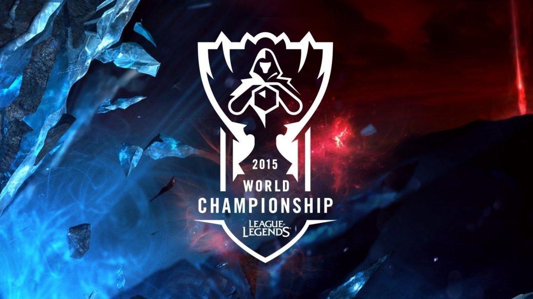SKTelecom T1 стала двукратным чемпионом мира по  League of Legends - Изображение 1