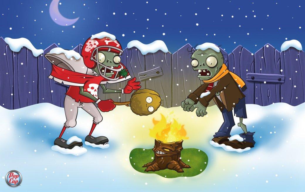 Plants vs Zombies 2 - Изображение 1
