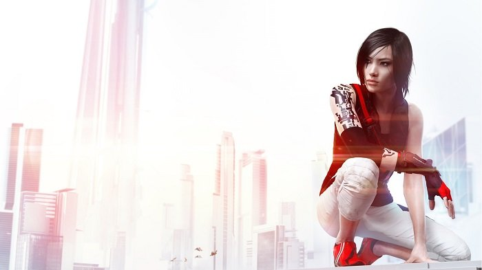 Mirror's Edge Catalyst оказалась весьма требовательной. - Изображение 1