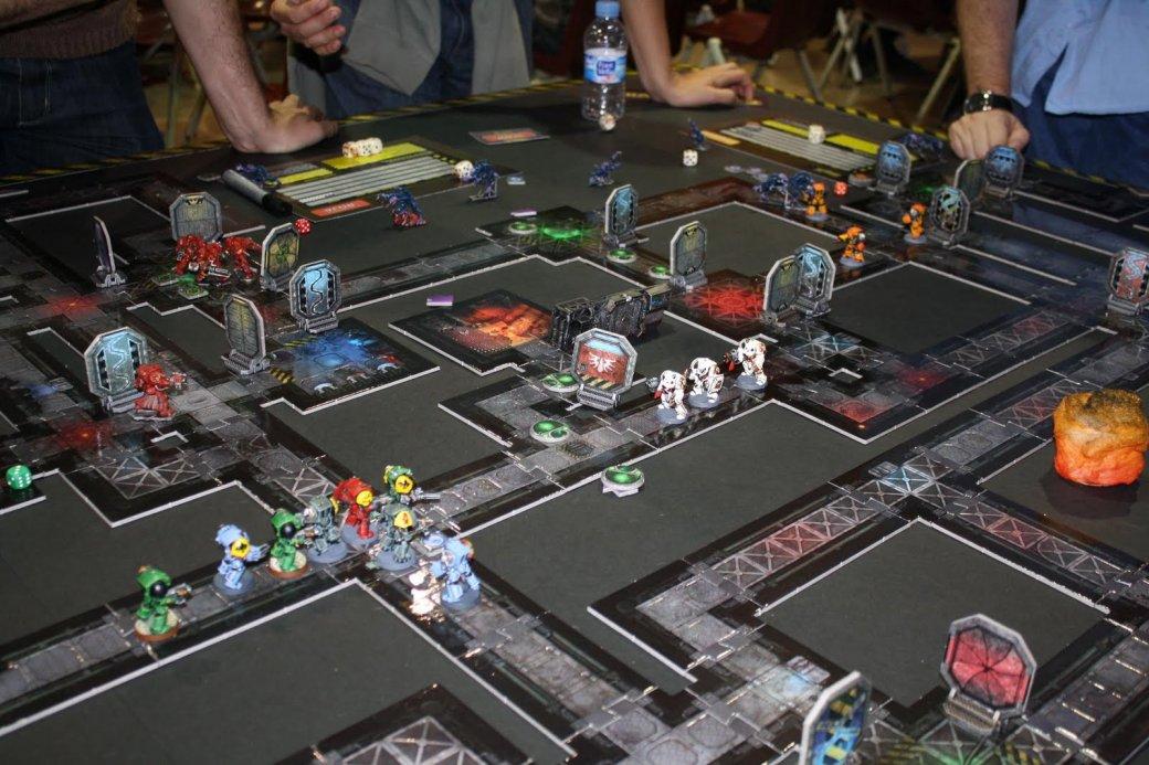 Рецензия на Warhammer 40,000: Space Hulk - Изображение 3