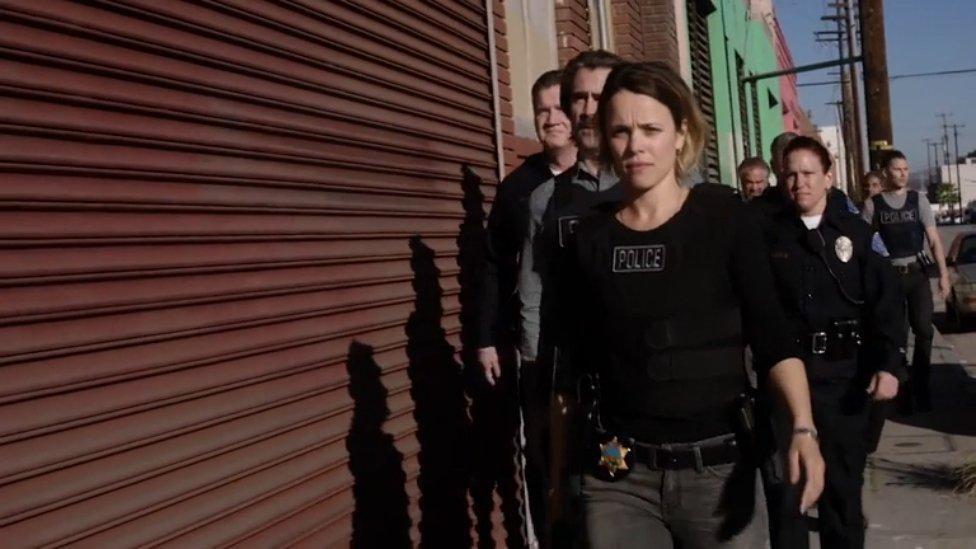 Рецензия на второй сезон «Настоящего детектива» - Изображение 2
