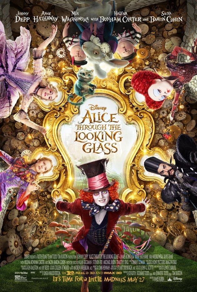 Пинк перепела White Rabbit для «Алисы в Зазеркалье» - Изображение 1