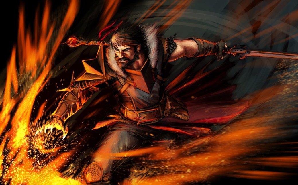 Дэвид Гейдер больше не будет работать над Dragon Age - Изображение 2