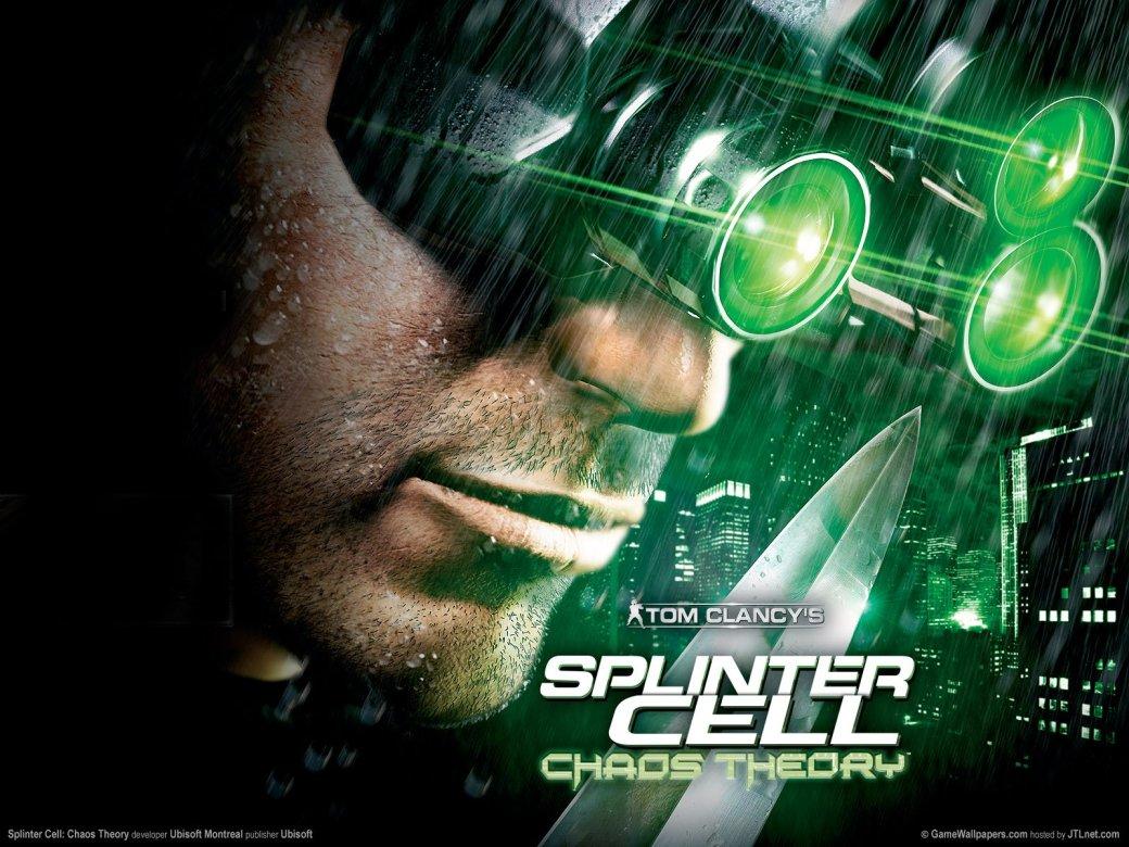 Скидки дня: Splinter Cell - культовая серия шпионских боевиков - Изображение 3