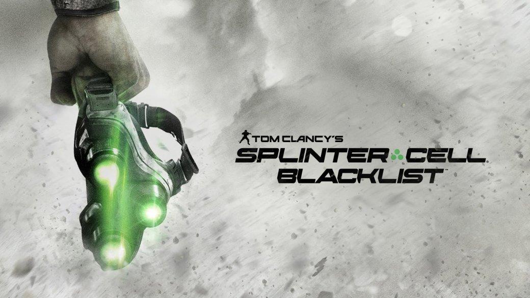 Детали. 3 ключевых предмета гардероба Splinter Cell Blacklist - Изображение 5