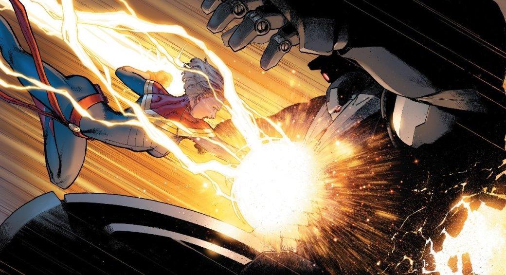 Marvel убила Железного человека в новом выпуске Civil WarII? - Изображение 8