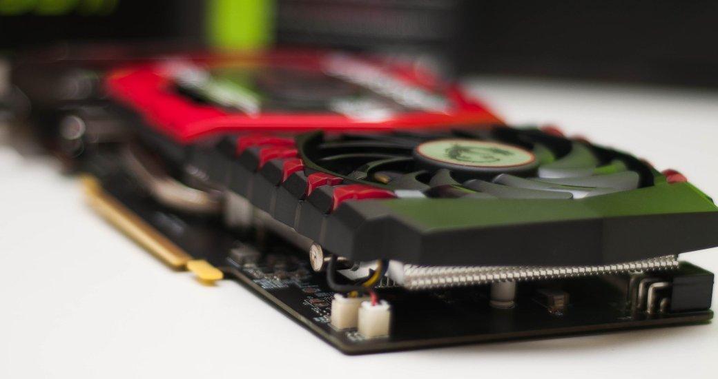 Nvidia GTX 1050Ti: Pascal вкаждый дом иофис. - Изображение 1