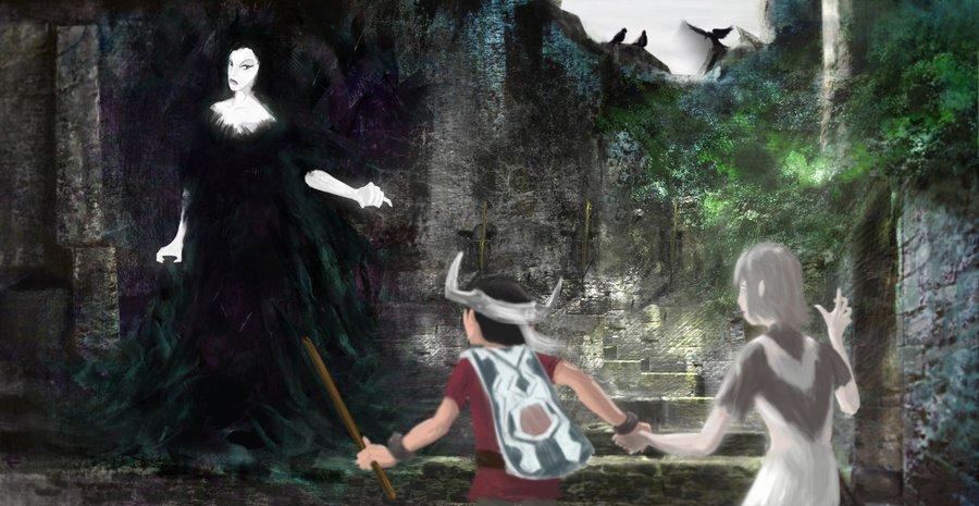 Перевод японской версии Ico бросает новый свет на финал игры - Изображение 3