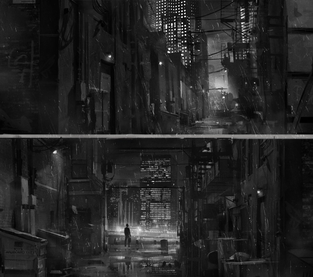 """Последний закат"" - Изображение 3"