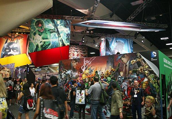 Российский Comic-Con назовут «Миром героев» - Изображение 1