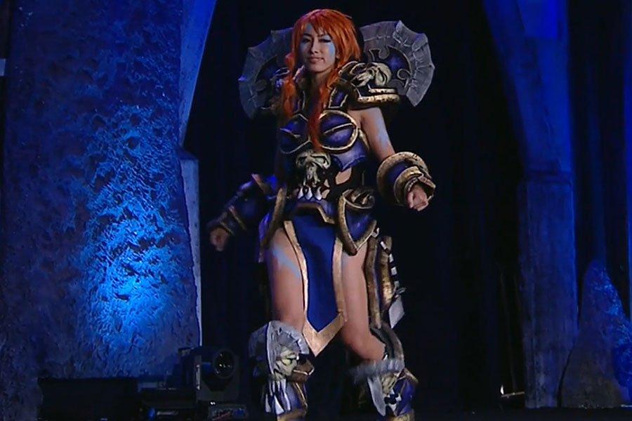 BlizzCon 2014. Конкурс костюмов - Изображение 82