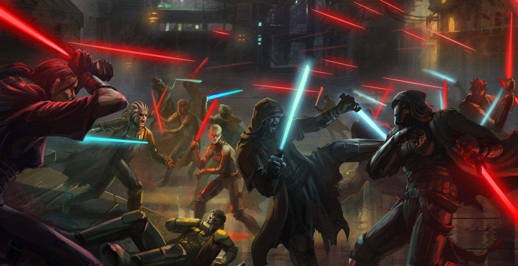 Лучшие способы обзавестись световым мечом из «Звездных войн» - Изображение 1