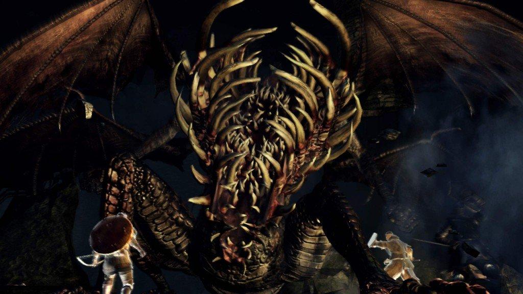 Фанаты Dark Souls выступили против Games of Windows LIVE - Изображение 1