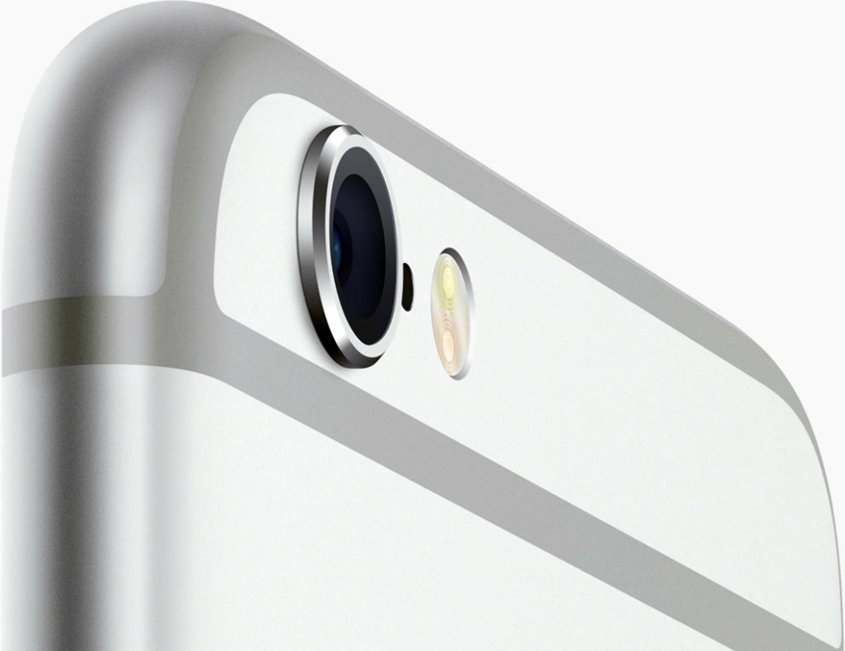 Камеру iPhone разрабатывают 800 человек - Изображение 1