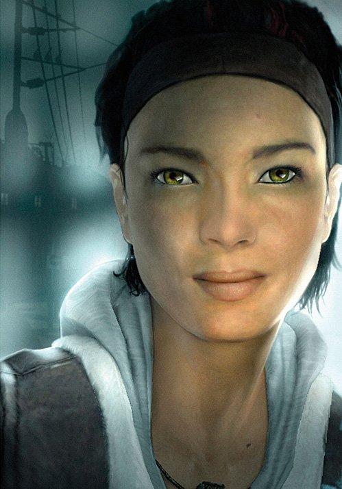 Знакомые лица: игровые персонажи и их реальные прототипы - Изображение 2