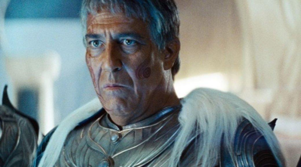 Актер из «Игры престолов» сыграет Степпенвулфа в «Лиге справедливости» - Изображение 1