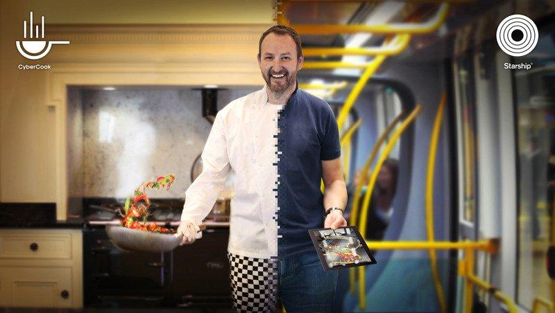 Основатель Evolution Studios выпустит реалистичный симулятор повара  - Изображение 1
