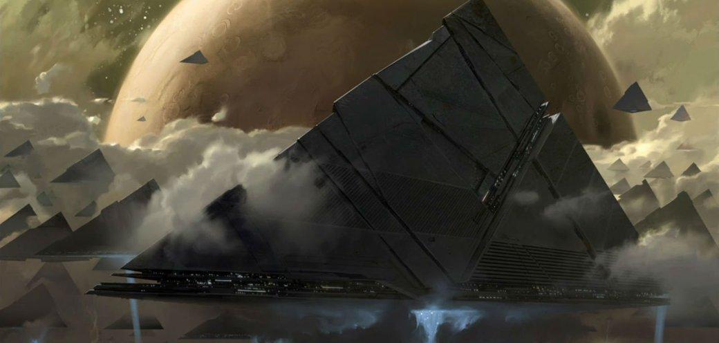 Культ Destiny - Изображение 1
