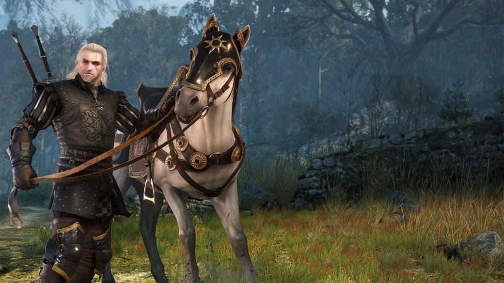 CDProjekt RED небудет патчить «Ведьмак 3» для PlayStation 4 Pro - Изображение 1
