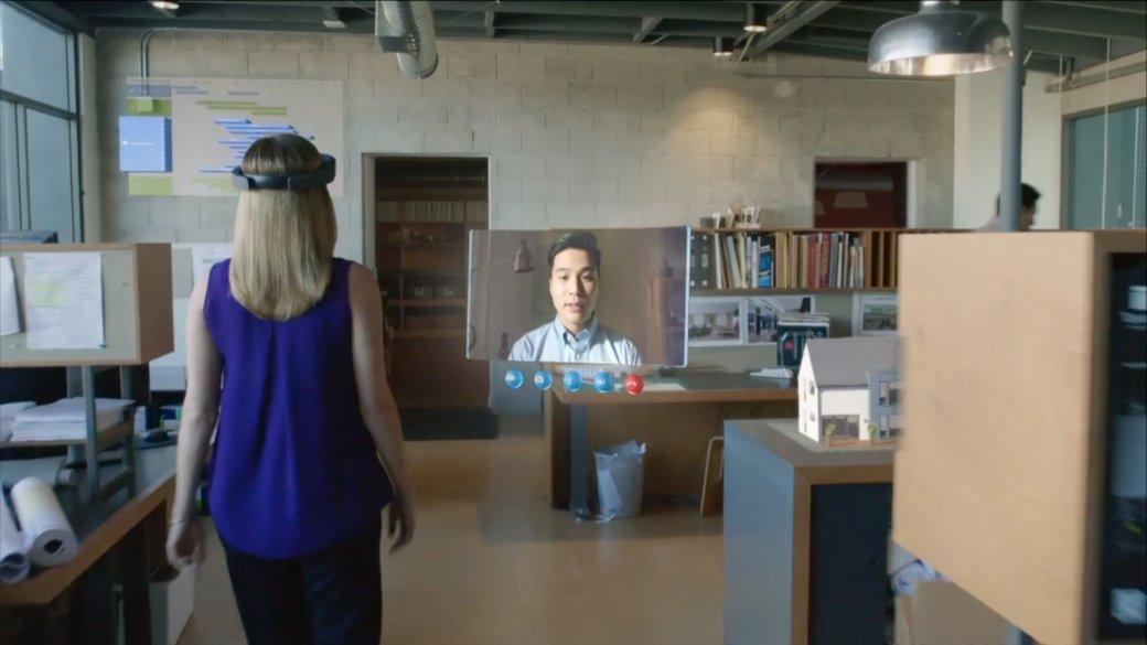 Издатель Grand Theft Auto подтверждает: HoloLens — это что-то необычное - Изображение 2