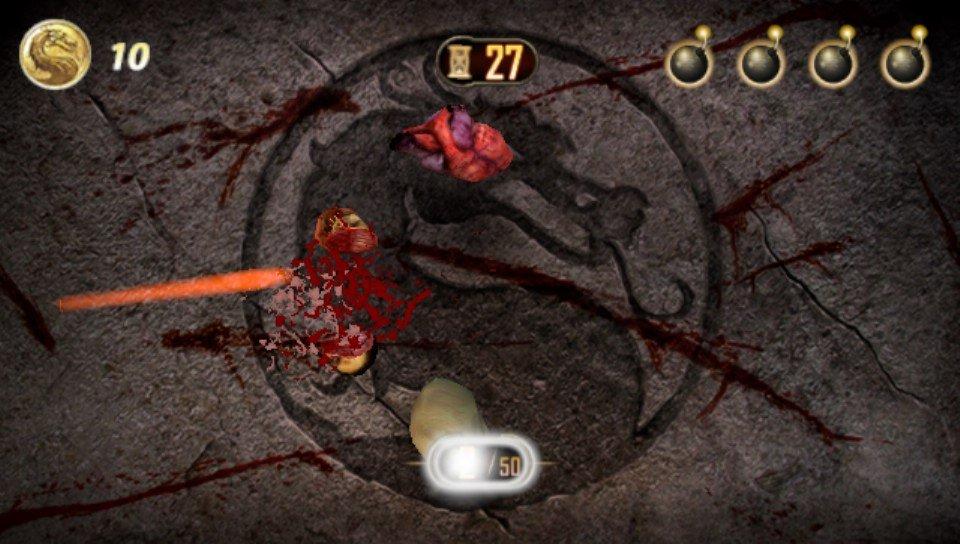 Рецензия на Mortal Kombat. Обзор игры - Изображение 2
