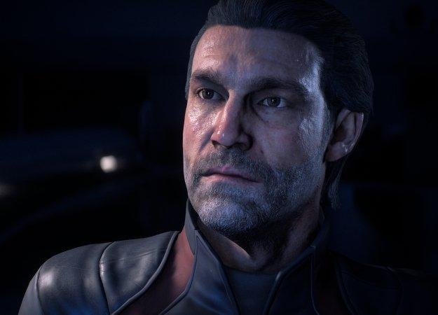 Пираты неполучат новую лицевую анимацию вMass Effect: Andromeda - Изображение 1