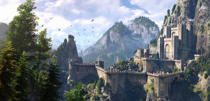 Все, что нужно знать новичку в The Witcher 3: Wild Hunt - Изображение 7