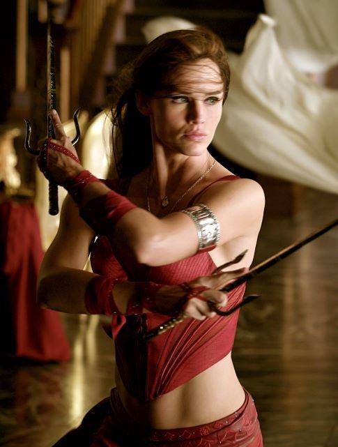 Очень субъективно: лучшие ихудшие женщины-супергерои вкино - Изображение 11