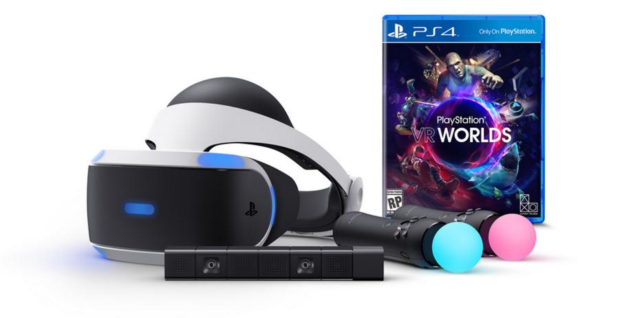 Предзаказы PlayStation VR стартуют во вторник - Изображение 1