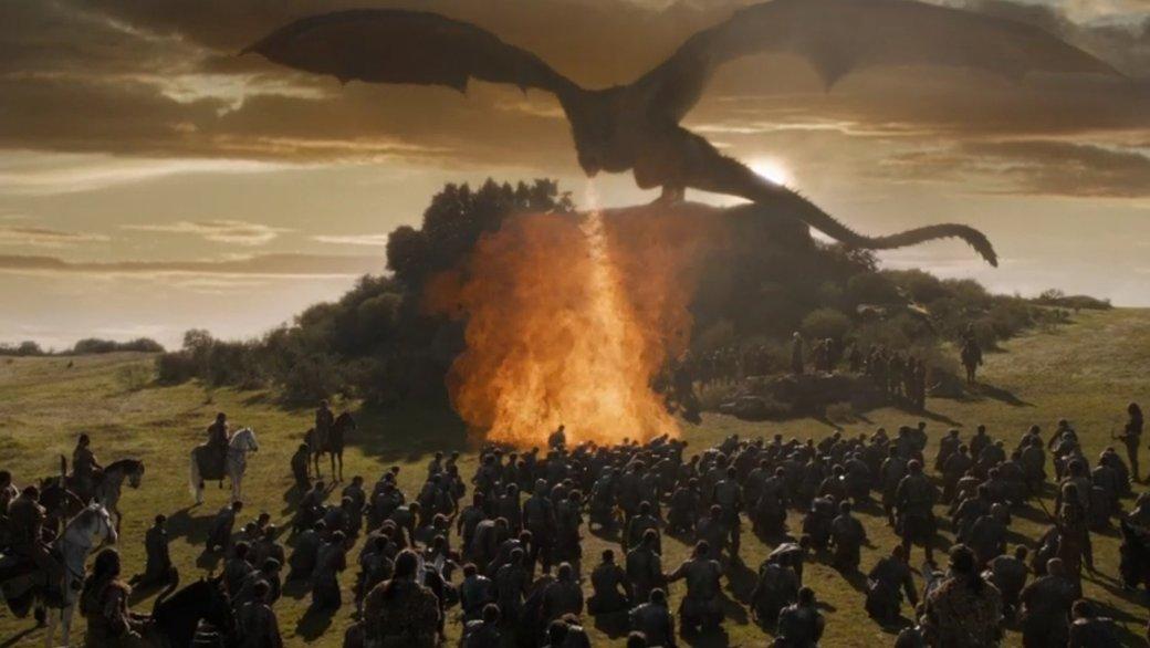 Подробный анализ 5 серии 7 сезона «Игры престолов». - Изображение 7