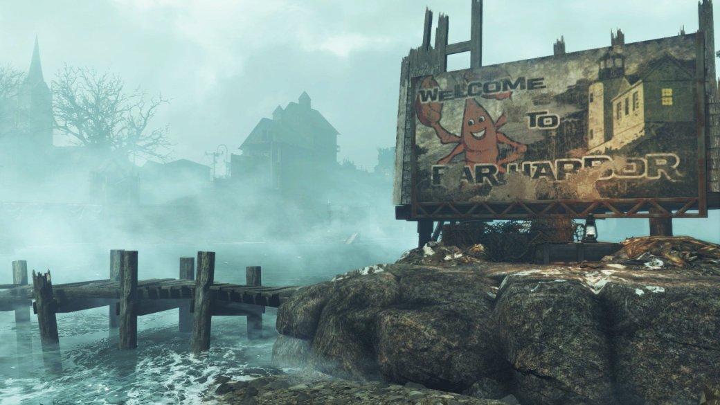 Тестеры нахваливают дополнение Far Harbor для Fallout 4 - Изображение 2