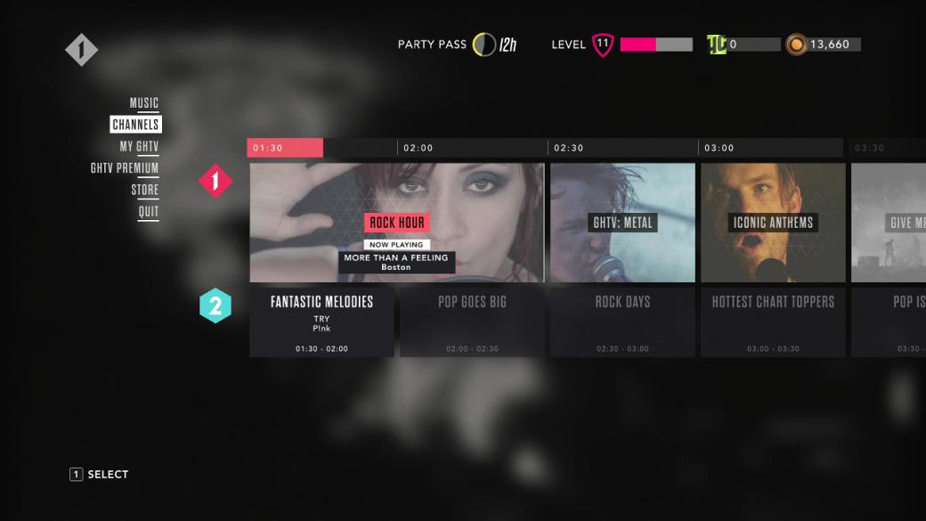 30 лучших игр 2015 года: Guitar Hero Live - Изображение 5