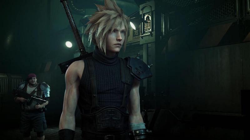 Ремейк Final Fantasy VII будет состоять из трех полноценных игр - Изображение 1