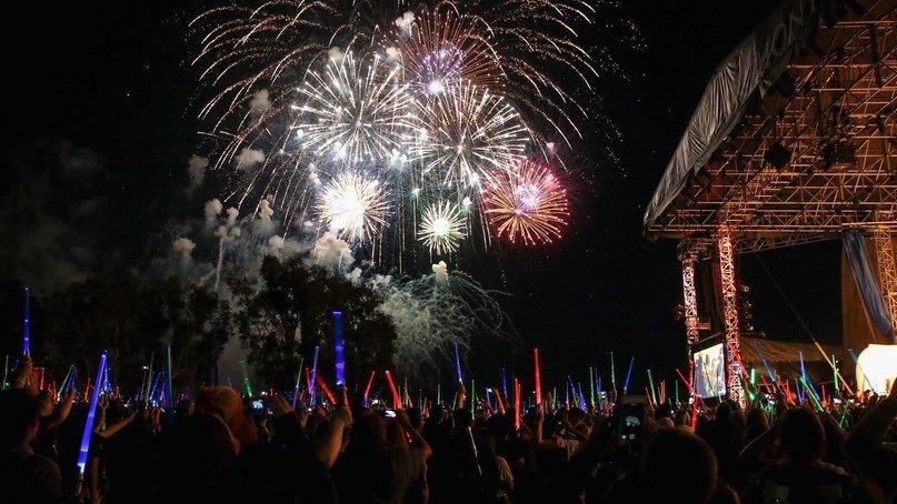 «Звездные войны» на Comic-Con 2015 - Изображение 1