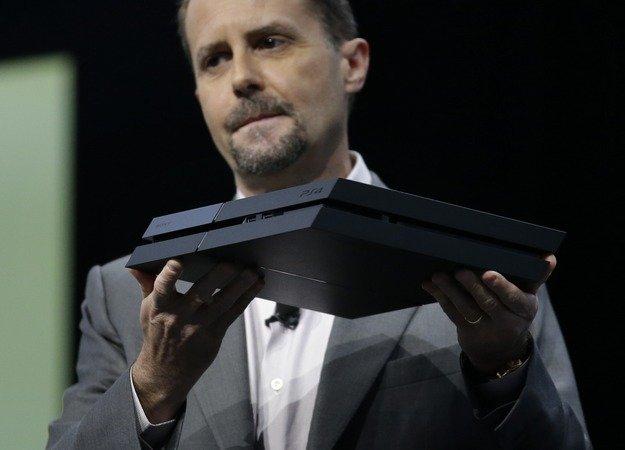 Sony подтвердила существование PS4 Neo - Изображение 1