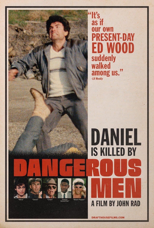 Трейлер Dangerous Men —безумного грайндхауса от иранского режиссера - Изображение 3
