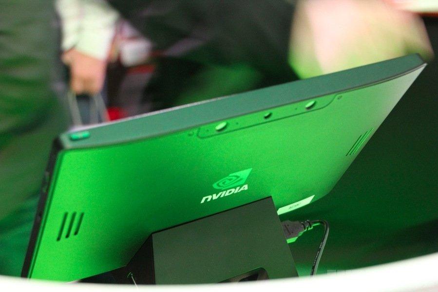 Nvidia расширит линейку Shield игровым планшетом - Изображение 1