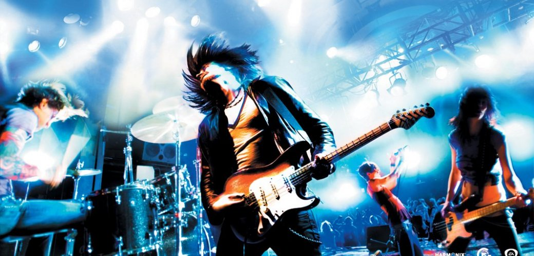 Rock Band 4 для PS4 и Xbox One выйдет в октябре - Изображение 1