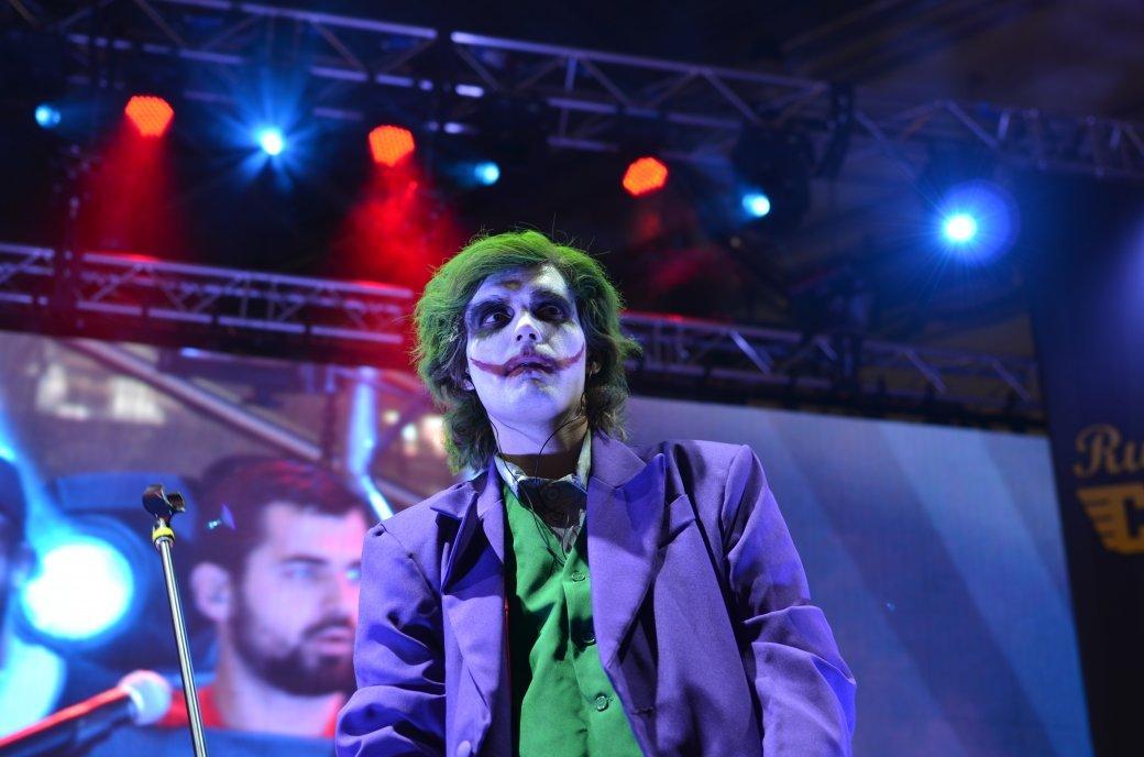 Фотоотчет с «Игромира» и Comic Con Russia, день 4 - Изображение 26