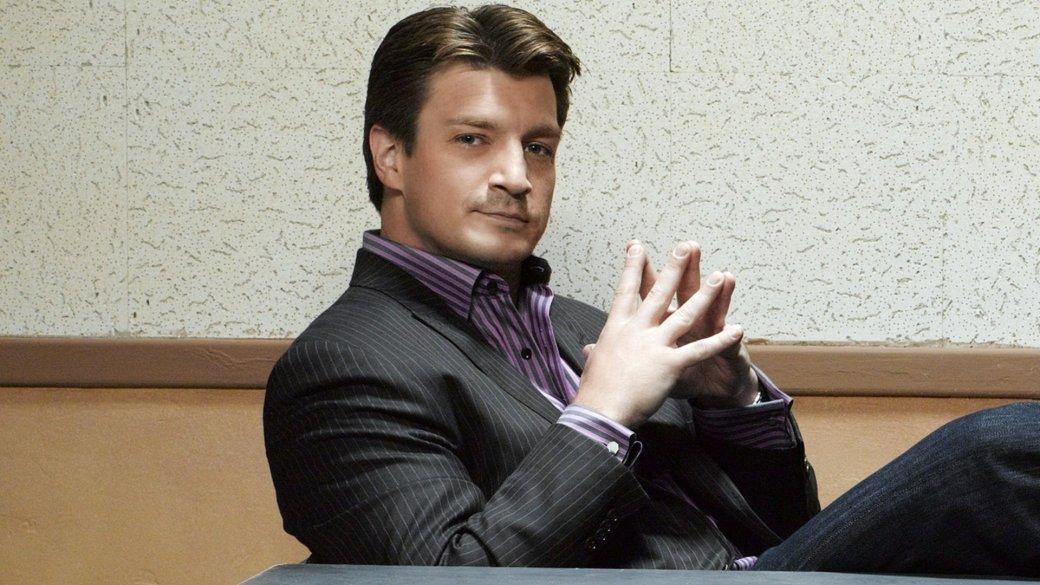 Нэйтан Филлион нашел работу в восьмом сезоне «Американской семейки» - Изображение 1